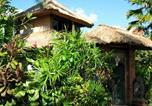 Location vacances Selemadeg - Pondok Pisces Bungalows-1