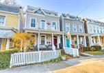 Location vacances Emporia - Chic Richmond Apartment with Deck and Patio!-2