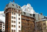 Hôtel Valtournenche - Hotel Marmore-1