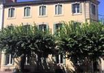 Location vacances Massaguel - Guesthouse La Villaé-1