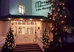 Hôtel Kargow - Ringhotel Villa Margarete-4