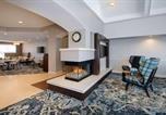 Hôtel Kennesaw - Sonesta Es Suites Atlanta Kennesaw Town Center-4