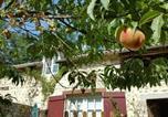 Location vacances Saint-Saud-Lacoussière - Le Moulin de Pensol-4