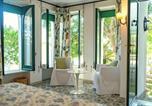 Location vacances Capri - Charming Villa-2