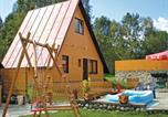Location vacances Liptovský Mikulás - Holiday home Liptovsky Mikulas Ii-1