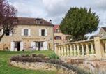 Location vacances Cénac-et-Saint-Julien - Holiday Home La Bouffardine-4