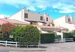 Location vacances  Hérault - Apartment Mas de la Garrigue I Le Cap d'Agde-3