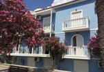 Location vacances Argostoli - Blue Paradise Studios-3