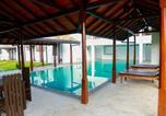 Hôtel Tangalla - Yoho Lagoon Boutique Hotel-4