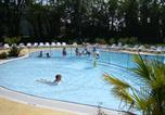Camping avec Piscine Grandcamp-Maisy - Camping Le Fanal-1
