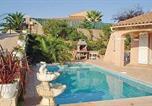 Location vacances Les Adrets-de-l'Estérel - Holiday home Les Adrets de l'Este 41 with Outdoor Swimmingpool-4