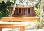 Location vacances  Fidji - Go Native Fiji Beach House-1