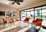 Location vacances Ramatuelle - Splendid villa with sea view at La Croix Valmer-4
