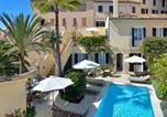 Hôtel Palma de Majorque - Hotel San Lorenzo - Adults Only-1