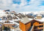 Hôtel 4 étoiles Aime - Lagrange Vacances Aspen-3