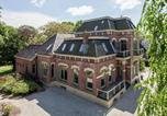 Location vacances Gasselte - Spacious Mansion with Jacuzzi in Gasselternijveen-1