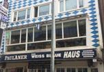 Location vacances Düsseldorf - Das Weiss Blaue Haus-1