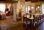Location vacances Collazzone - Locazione turistica Casa Roseto (Tdi144)-2