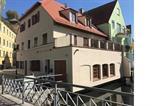 Hôtel Kranzberg - Milchhaus-Service Apartments-2