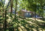 Camping avec Piscine couverte / chauffée Rignac - Castel Domaine De La Faurie-3