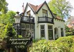 Location vacances Bergen - Appartementen Huize Eikenhof-1