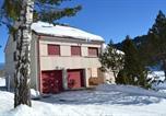 Location vacances Wildhaus - Studio Ahorn-4