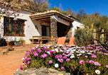 Location vacances Albuñol - Luz y Paz-3