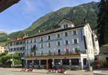 Hôtel Prato - Hotel Forni