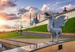 Location vacances Kazan - Apartments in the center near the Kremlin-2