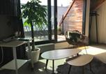 Location vacances Evergem - Baudelo Apartment-4