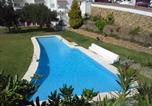 Location vacances Benalmádena - Townhouse Mar y Sol-1