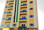 Hôtel Ajman - Al Smou Hotel Apartments-1