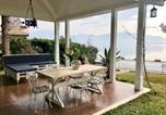 Location vacances Palazzolo sull'Oglio - Villa Anastasye-3