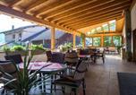 Location vacances Imst - Gasthof Pension Traube-3