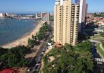Location vacances Fortaleza - Iracema Residence Apartamentos-2