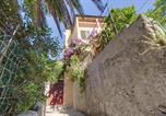 Location vacances Mali Lošinj - Apartments Trkulja-1