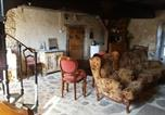 Hôtel Châteaumeillant - L'Ancienne Boucherie B&B-4
