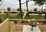 Hôtel Roseto degli Abruzzi - Hotel Abruzzo-1
