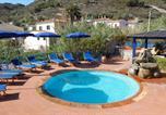 Hôtel Campo nell'Elba - Hotel Il Perseo-1