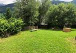 Location vacances Niedernsill - Garden House-1