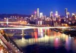 Location vacances Chongqing - 3d Sleeping Maker Hotel Guanyinqiao Branch-1