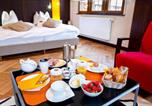 Hôtel 4 étoiles Duttlenheim - Hotel - Restaurant Le Cerf & Spa-3