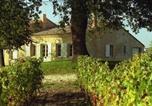 Location vacances Blaye - House Gite de la maison des vignes-1