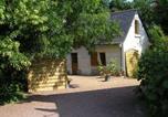 Location vacances Saumur - Gîte des Pironnières-1