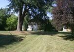 Location vacances  Indre - Les Cerisiers 2-3