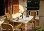 Location vacances Son Servera - Casa Llabres-1