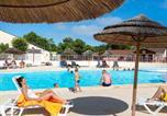 Camping avec Spa & balnéo Vendée - Camping Le Both d'Orouet-1