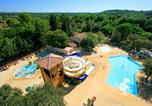 Camping Pont du Gard - Capfun - Camping Gorges du Gardon-1