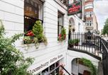 Hôtel Camden Town - St Athans Hotel-1