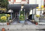 Hôtel Gozzano - Hotel Residence Sogno-4